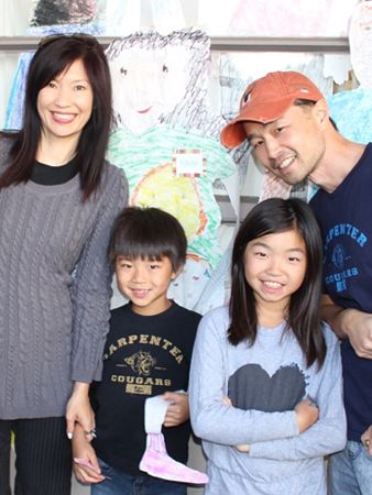 The Fung Family